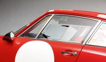 911 2.0 Coupé Rallyefahrzeug