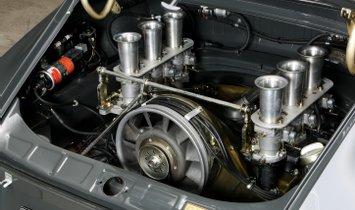 911 2.0 Coupé Renn- / Rallyefahrzeug