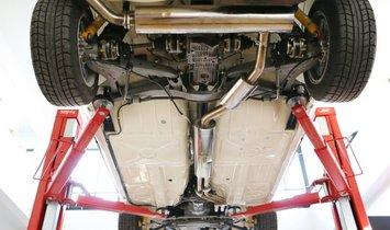 3.0 CSi Alpina Renn- /Rallyefahrzeug