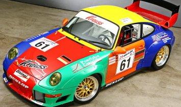993 GT2 R