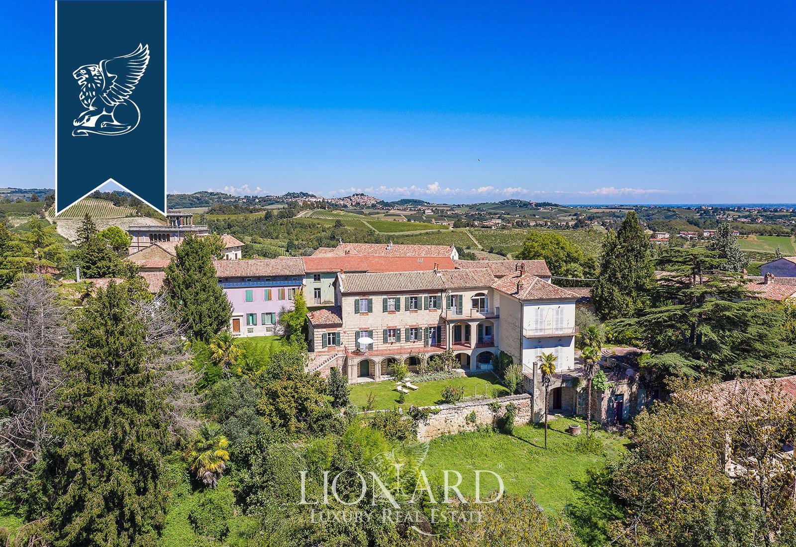 Villa in Moleto, Piedmont, Italy 1