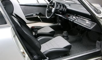 911T 2.2 Ltr. Coupé - Individualumbau -