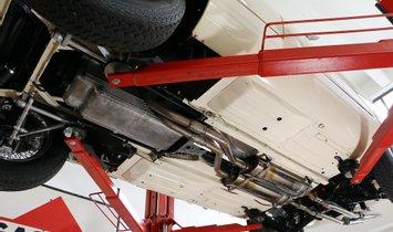 E-Type Serie I 3.8 Ltr. Roadster