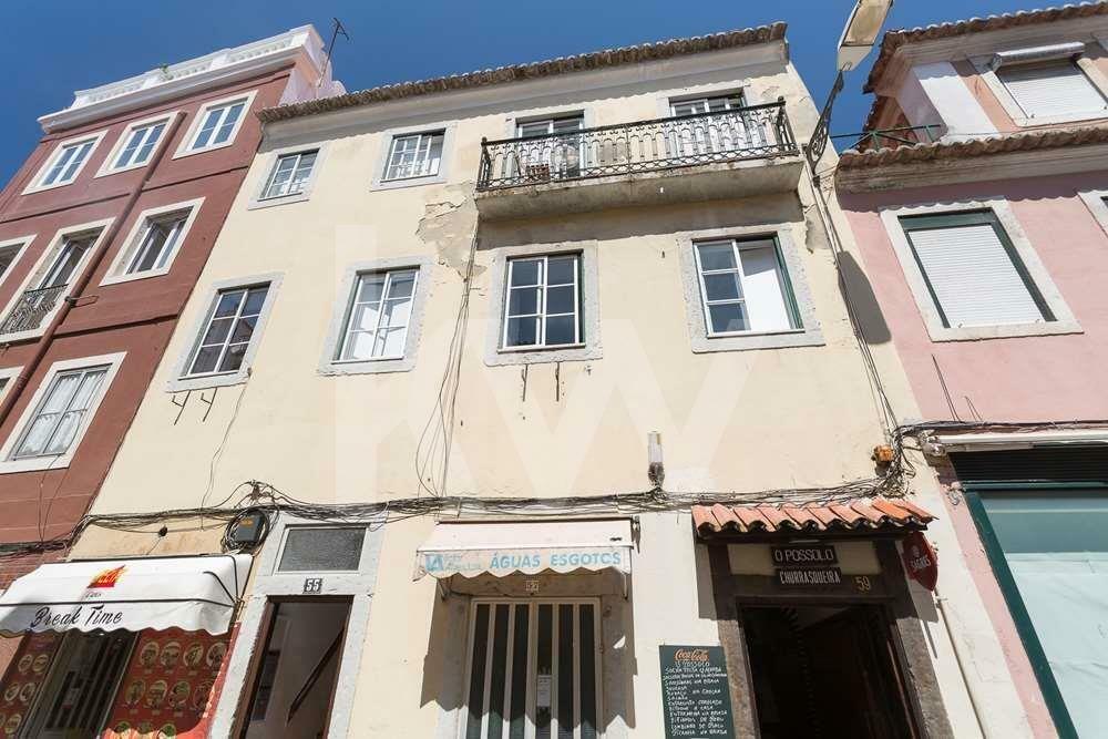 Lisbon, Lisbon, Portugal 1