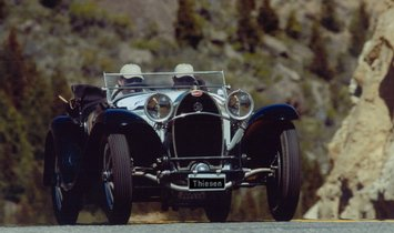 Typ 55 Roadster