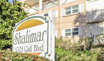 Eigentumswohnung in Indian Shores, Florida, Vereinigte Staaten 1