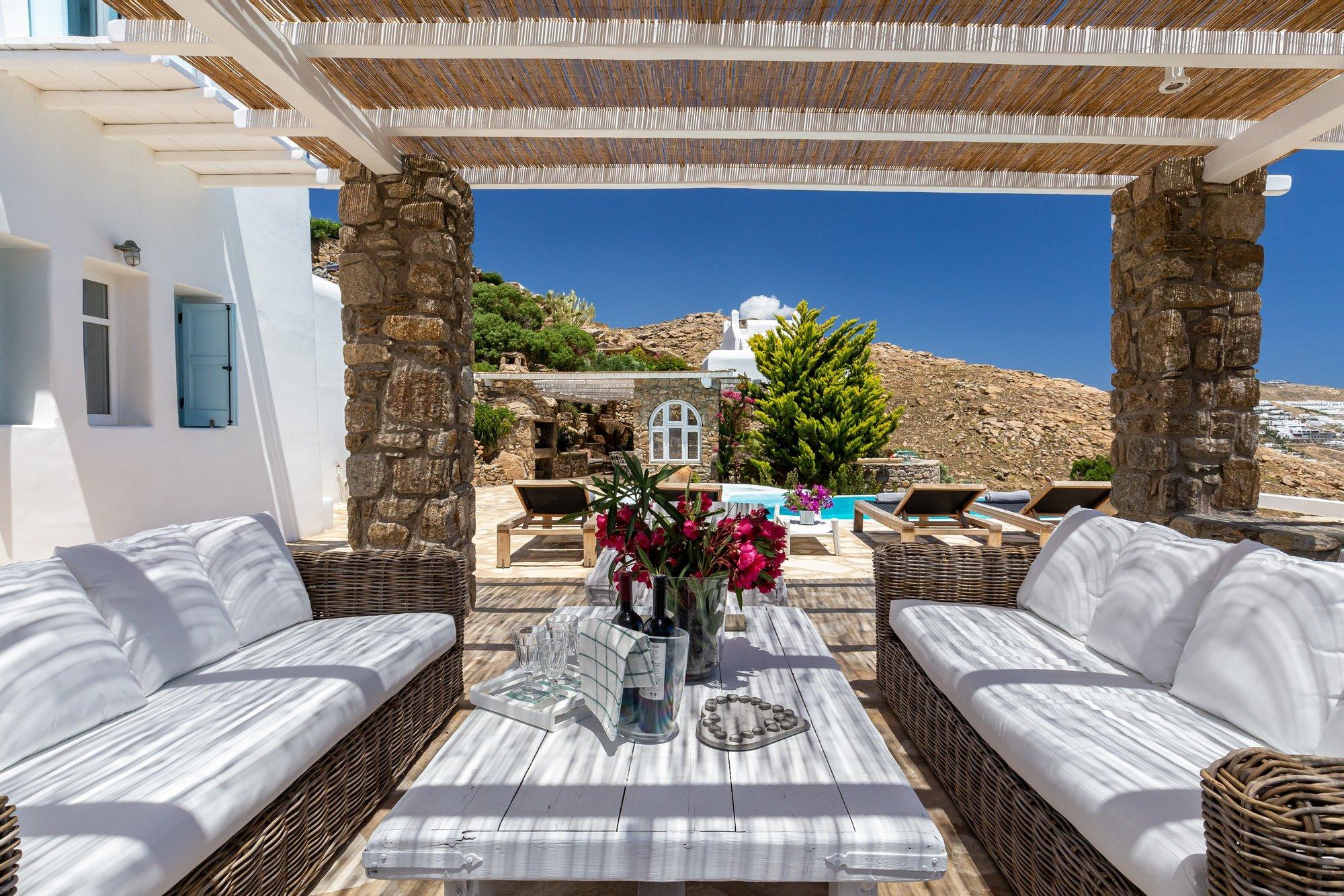 Villa a Mikonos, Decentralized Administration of the Aegean, Grecia 1 - 11242605