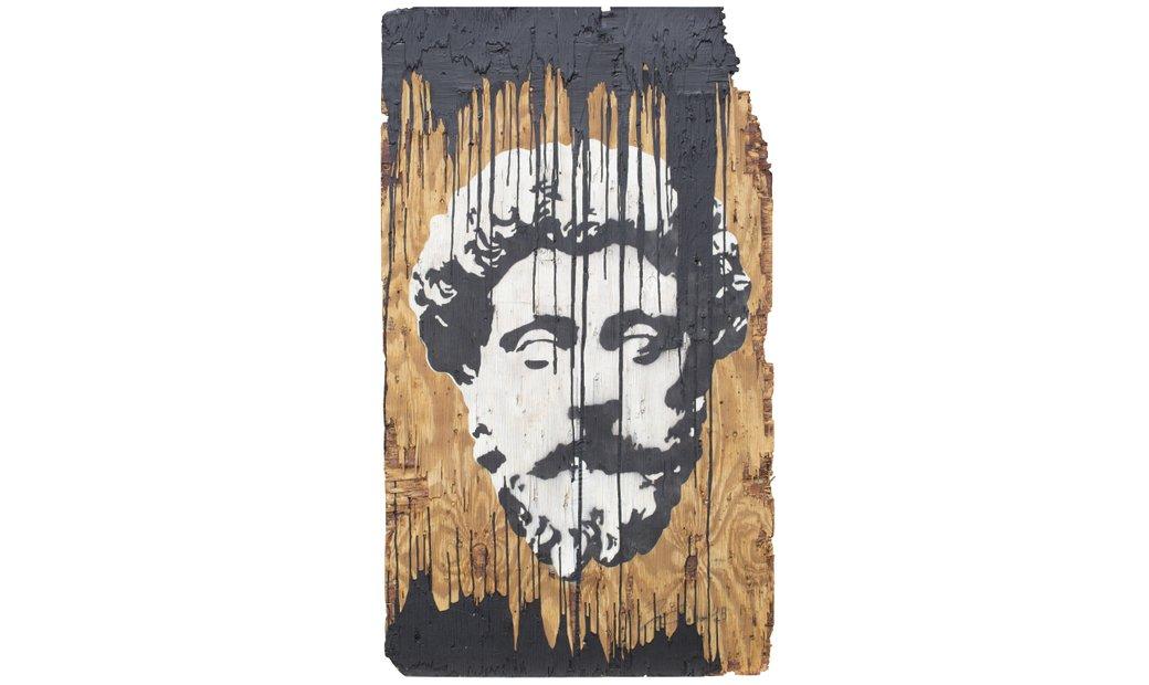 Marcus Aurelius - Street Collection