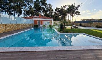 Villa in Amora, Setubal, Portugal 1