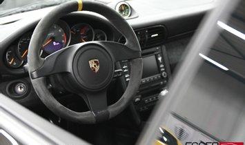 2010 Porsche 911 GT2 RS