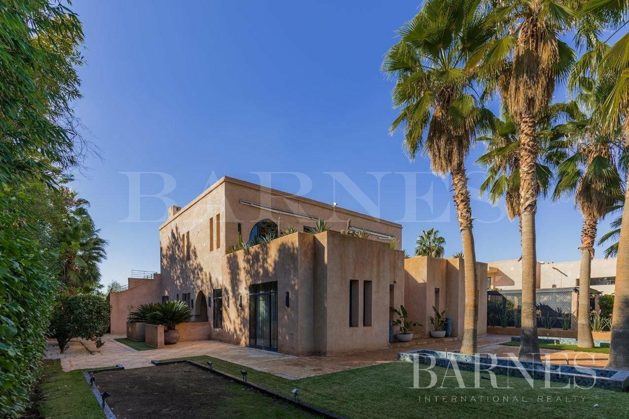House in Menara, Marrakesh-Safi, Morocco 1 - 11242778