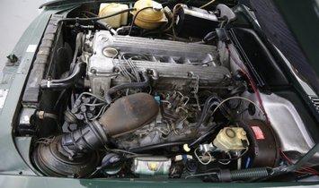 Mercedes-Benz 280SL 4-Speed