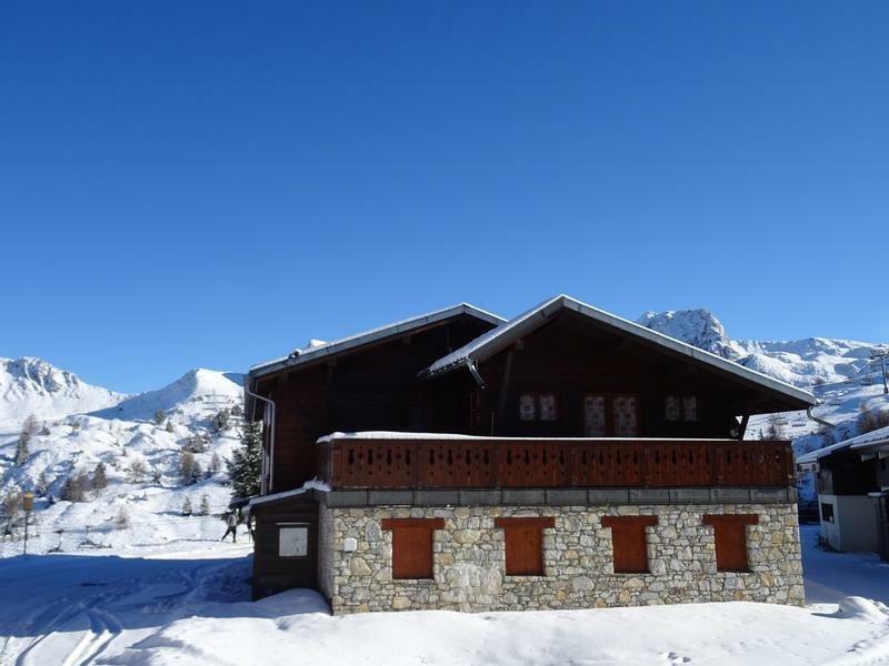 Chalet in Mâcot-la-Plagne, Auvergne-Rhône-Alpes, France 1