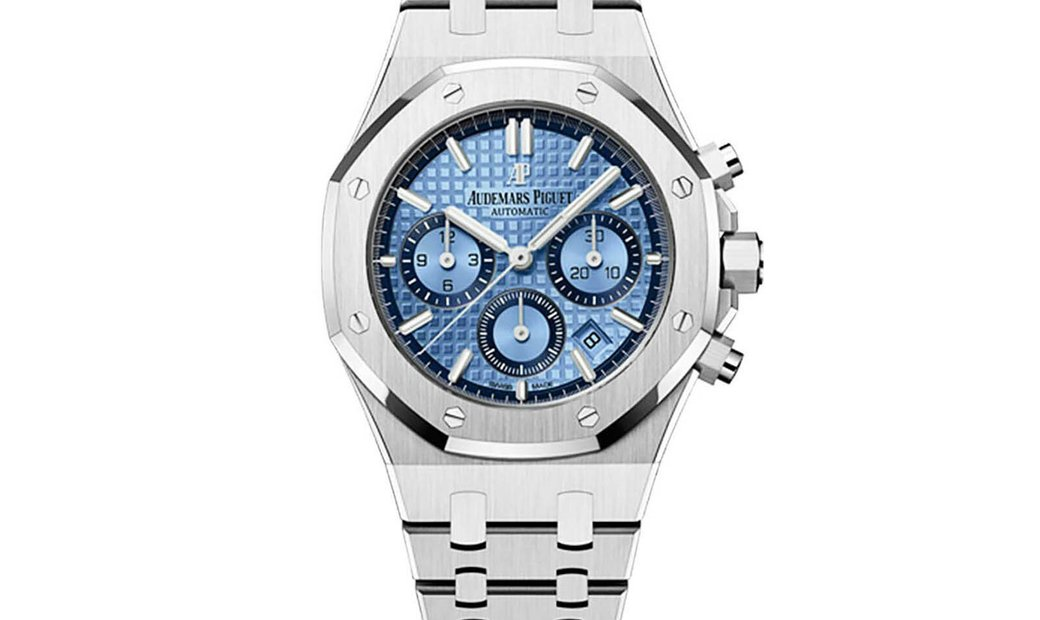 Audemars Piguet Royal Oak Chronograph Limited Edi In Dubai United Arab Emirates For Sale 11246081