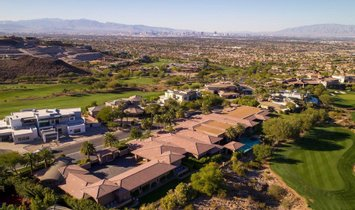 House in Henderson, Nevada, United States 1