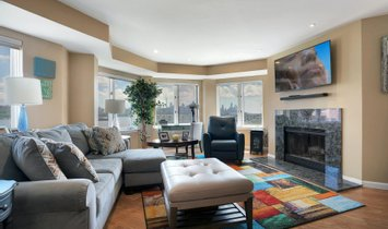 Condo in Edgewater, New Jersey, United States 1