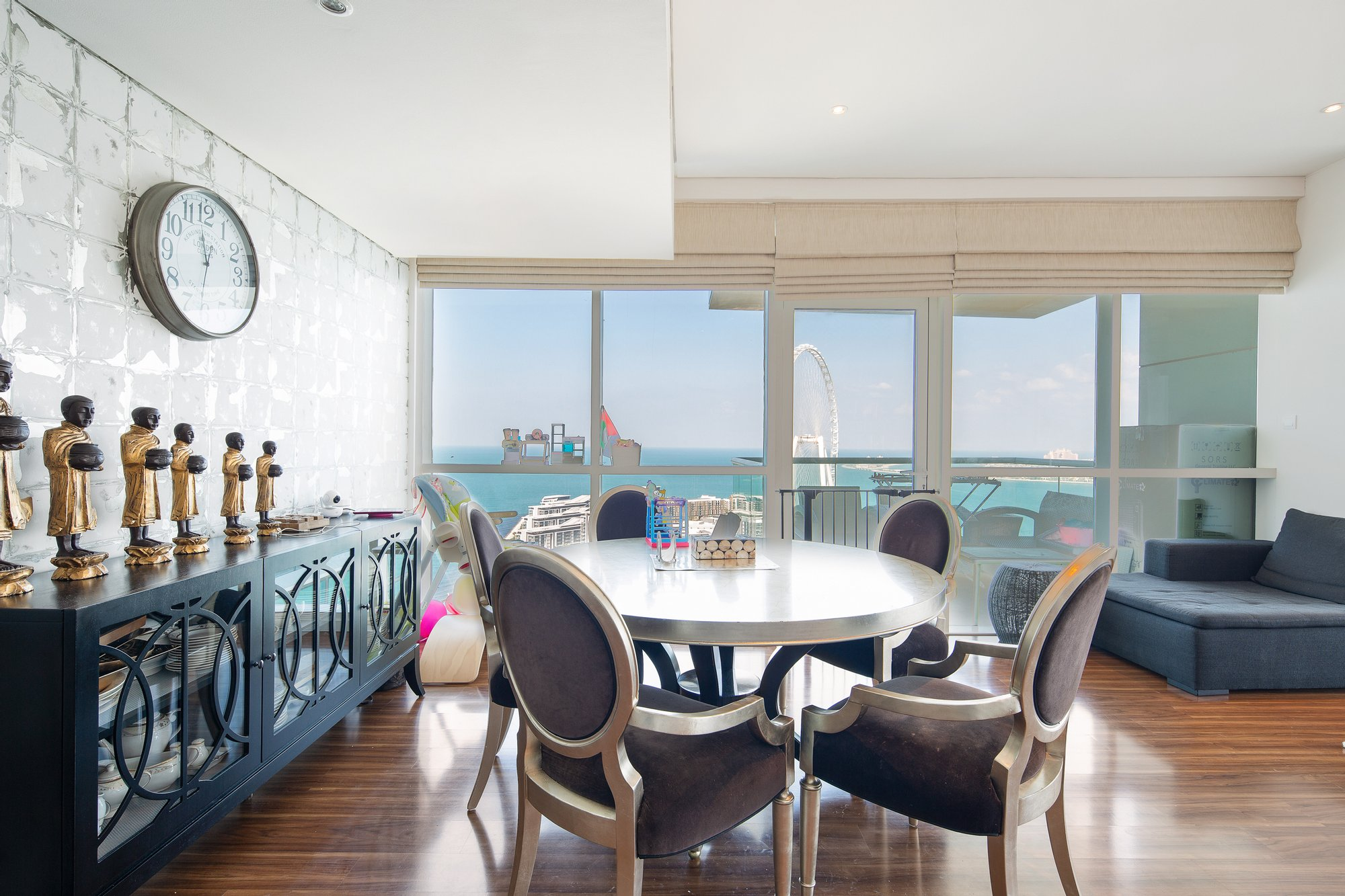 Apartment in Dubai, Dubai, United Arab Emirates 1 - 11244567