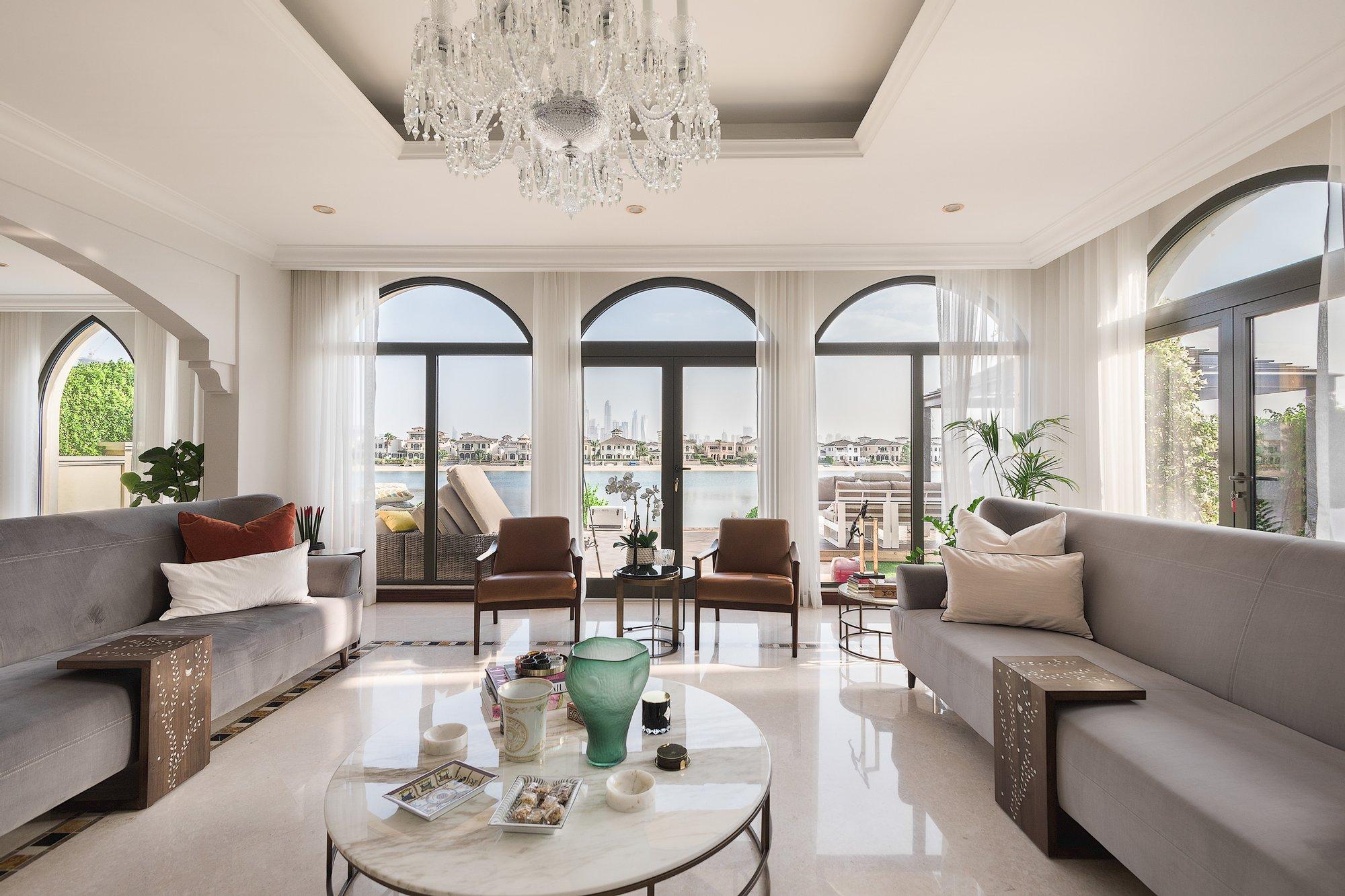 House in Dubai, Dubai, United Arab Emirates 1 - 11244664