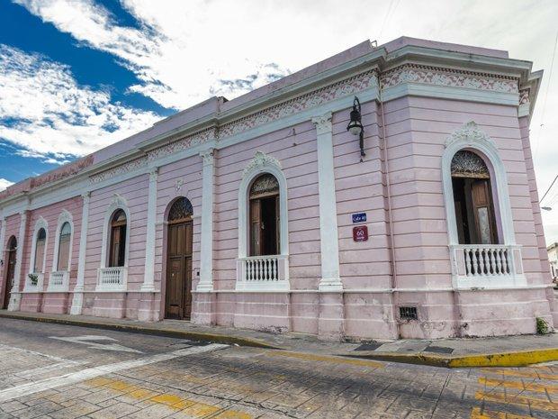 Centro, Yucatan, Mexico 1