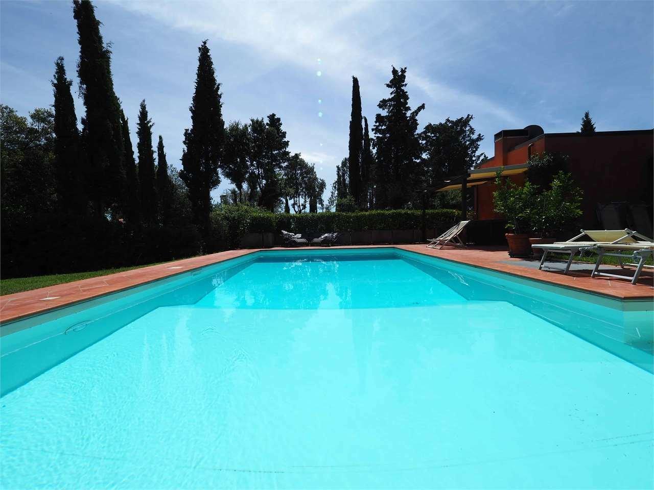 Villa in Perugia, Umbria, Italy 1