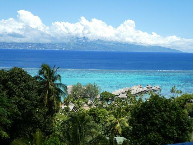 House in Te'avaro, French Polynesia 1
