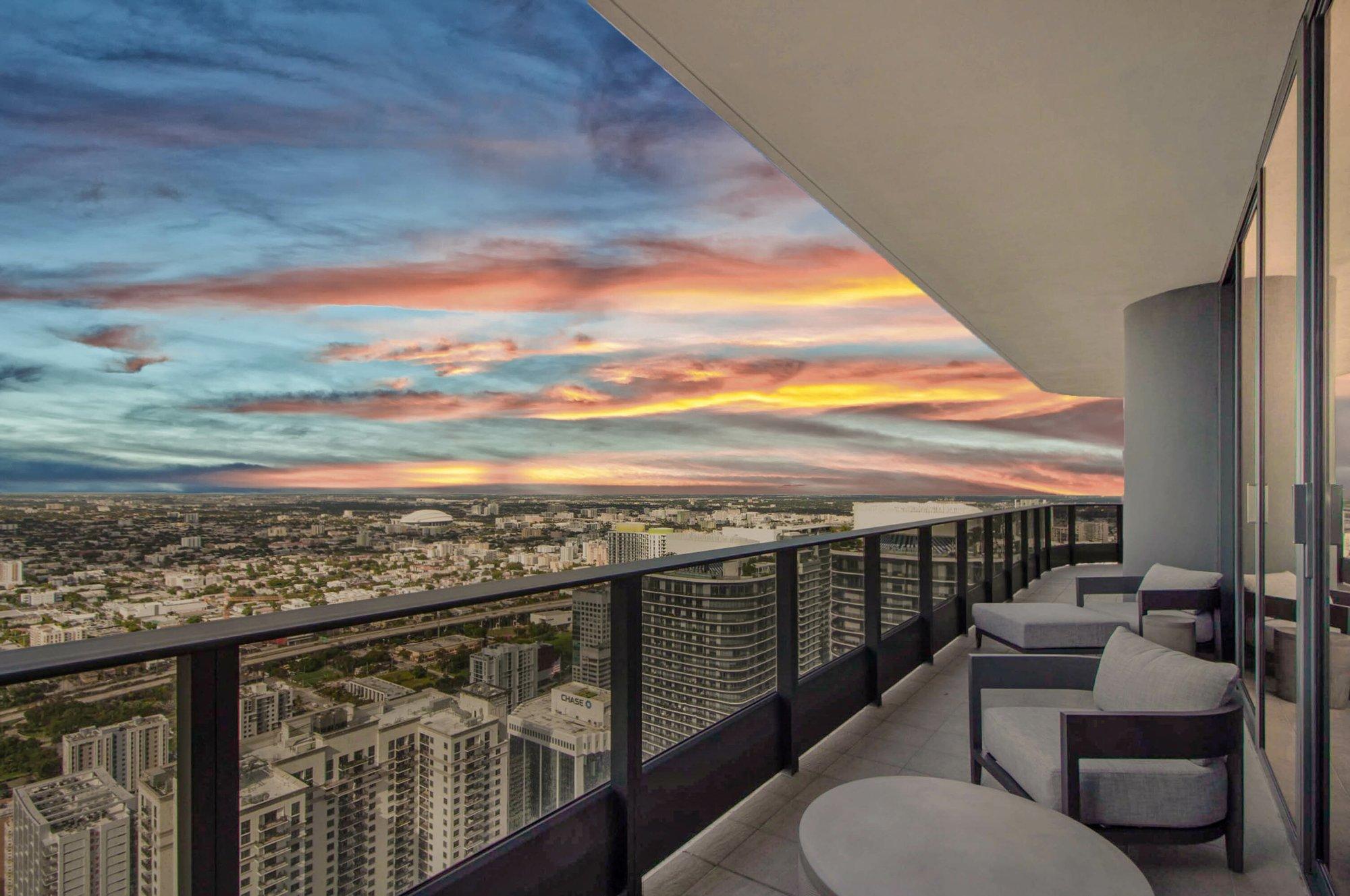 Condo in Miami, Florida, United States 1 - 11244752