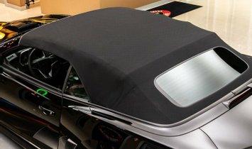2013 Chevrolet Camaro ZL1 Trans Am