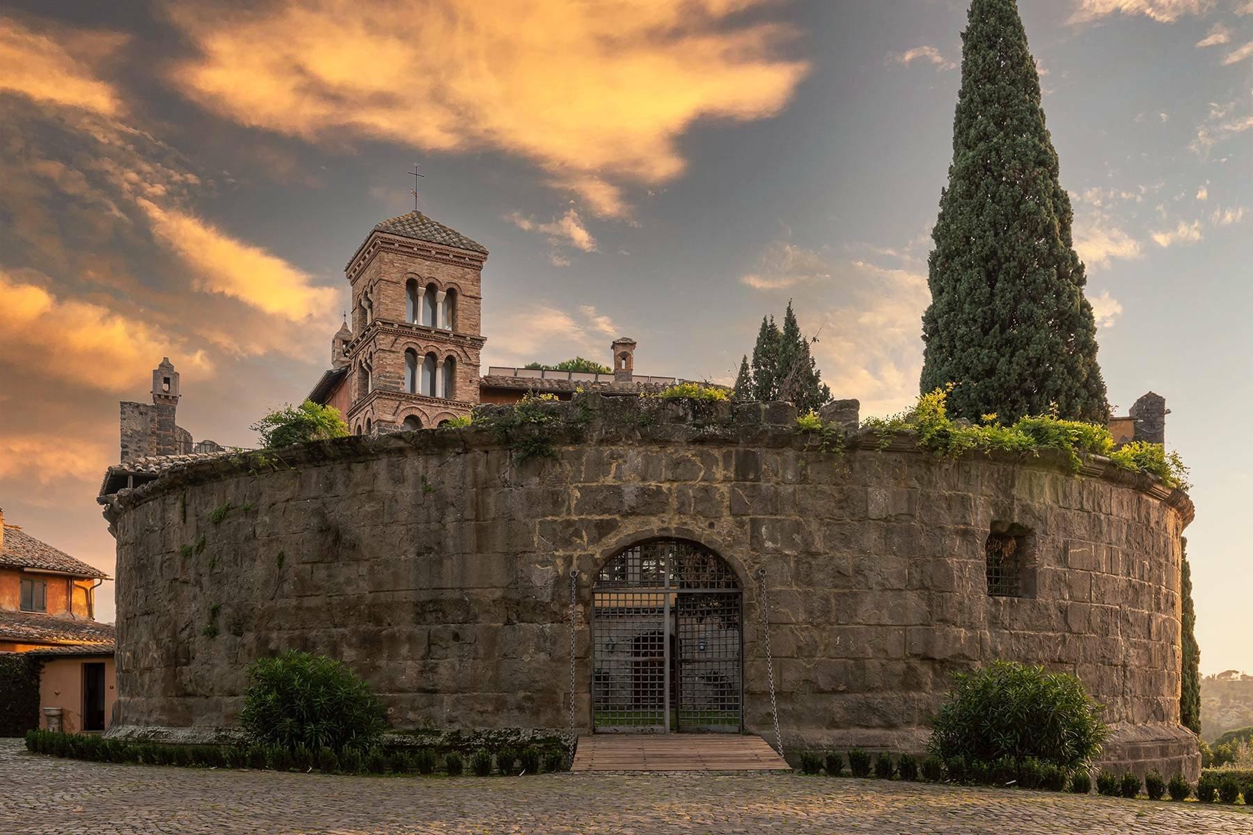 House in Frascati, Lazio, Italy 1