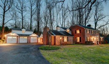 Haus in Hampton, Maryland, Vereinigte Staaten 1