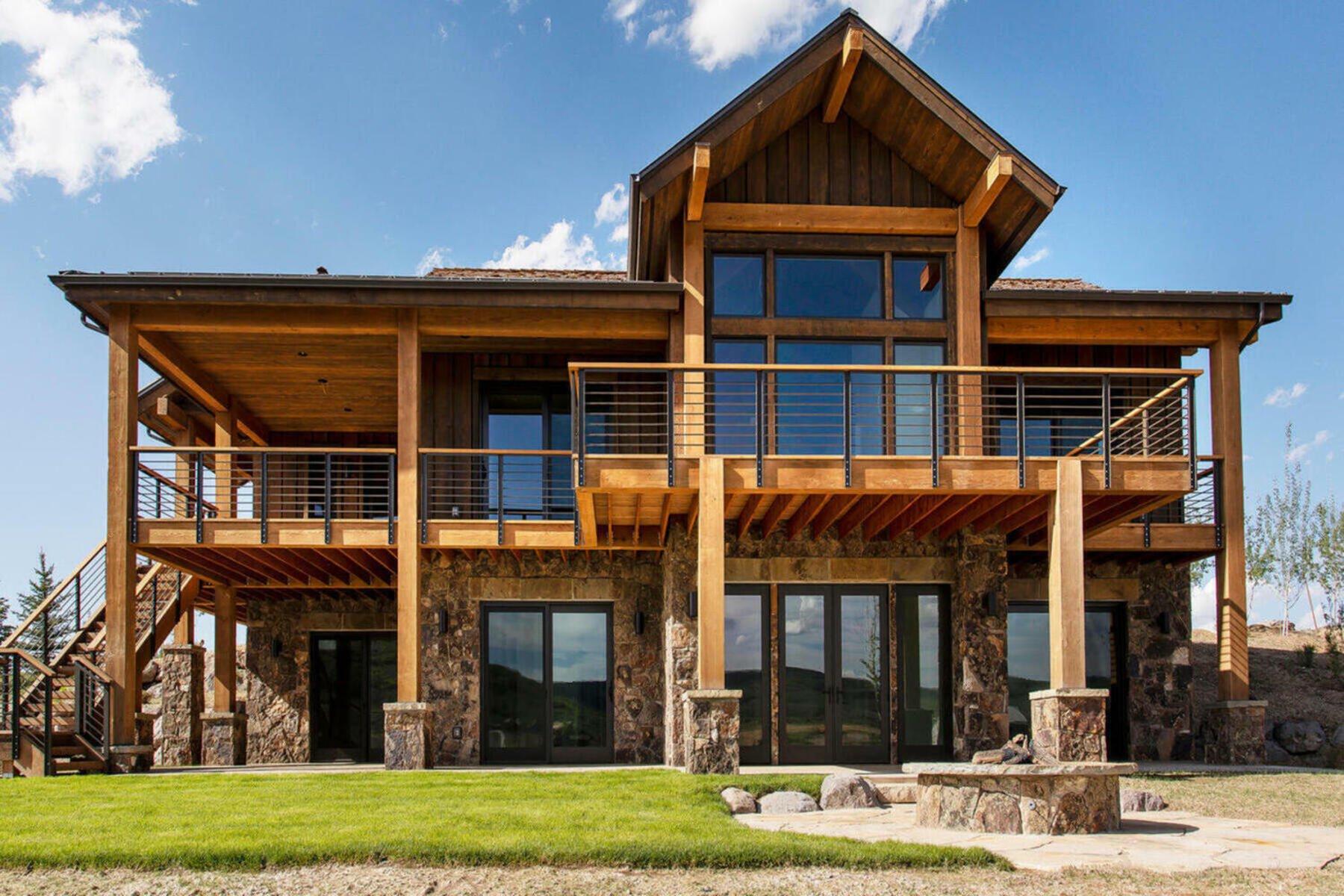 House in Heber City, Utah, United States 1 - 11243526