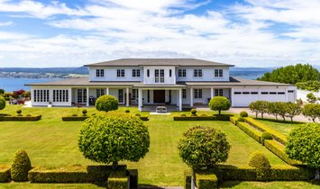 Casa a Acacia Bay, Waikato, Nuova Zelanda 1