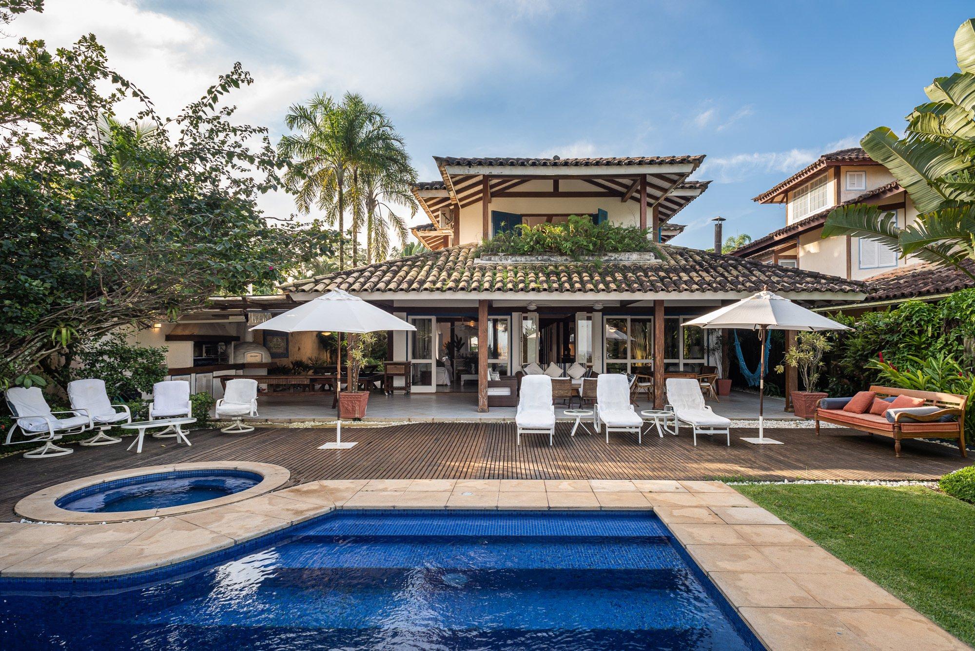 Haus in São Sebastião, São Paulo, Brasilien 1 - 11245994