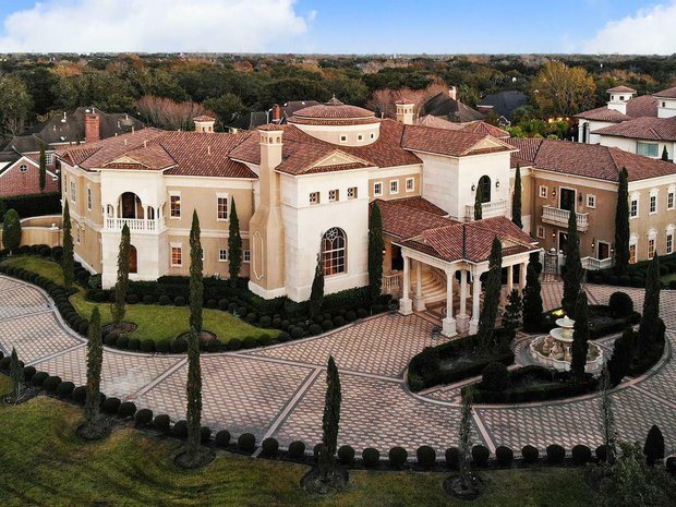 House in Sugar Land, Texas, United States 1