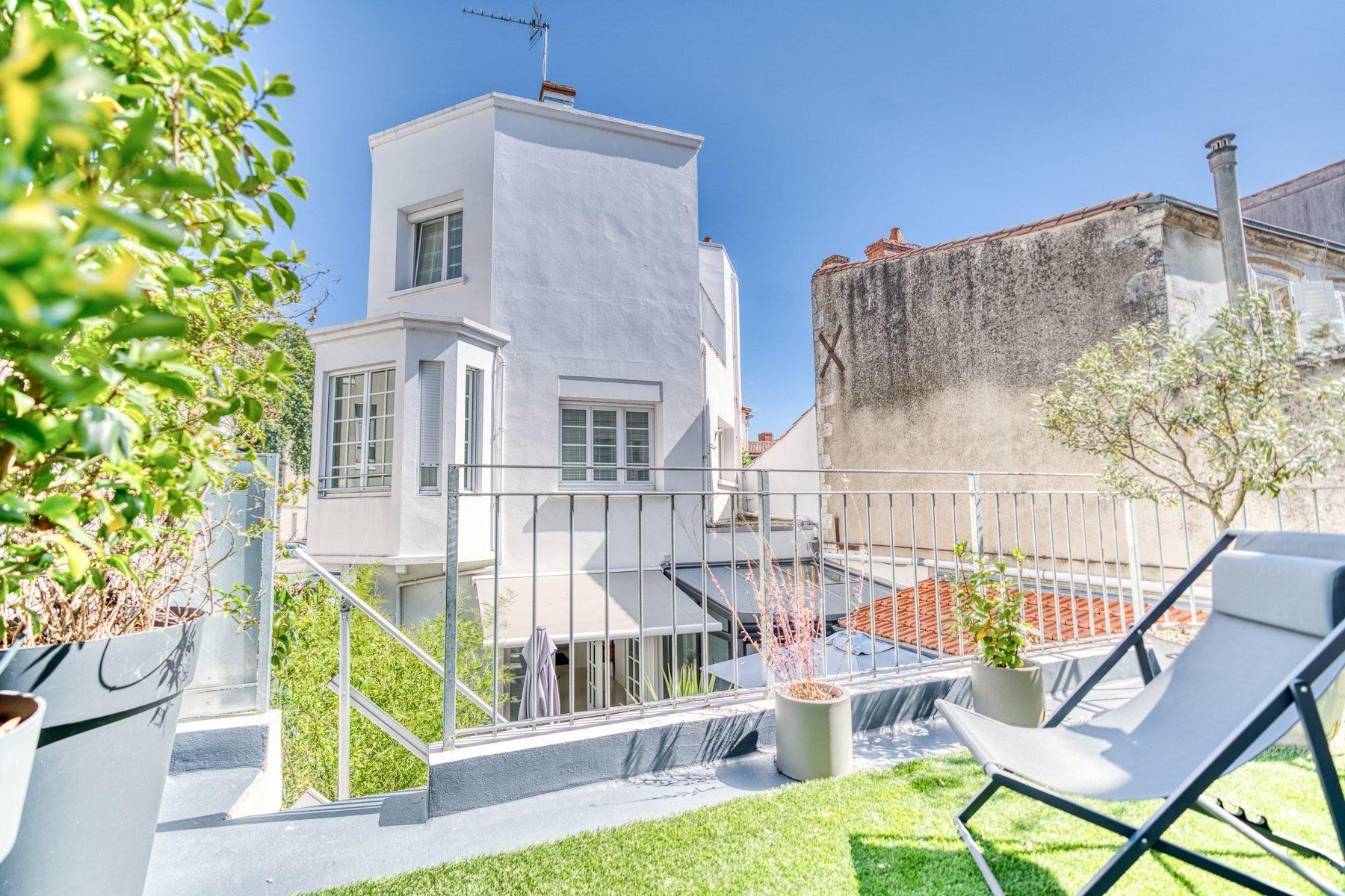 Apartment in La Rochelle, Nouvelle-Aquitaine, France 1 - 11050386
