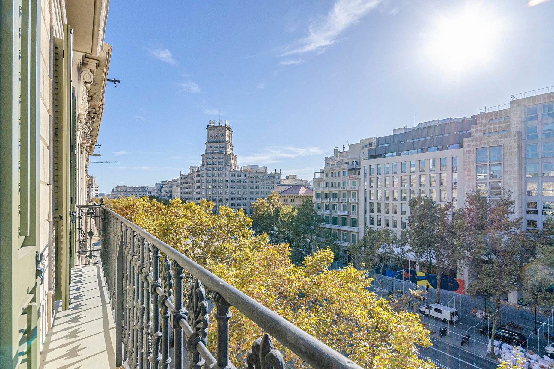 Apartment in Barcelona, Catalonia, Spain 1 - 11245826