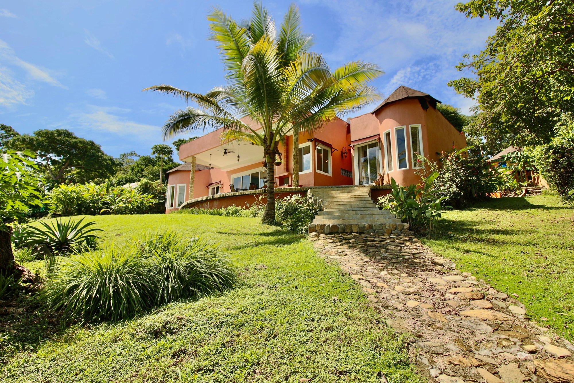 Private Island in Saboga, Panama, Panama 1 - 11245484