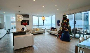Wohnung in Panama City, Provinz Panamá, Panama 1