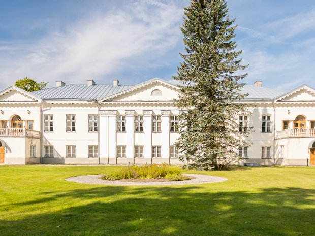 Vihterpalu, Harju County, Estonia 1