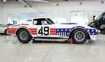 1969 Chevrolet Corvette L88 JOHN GREENWOOD RACE CAR