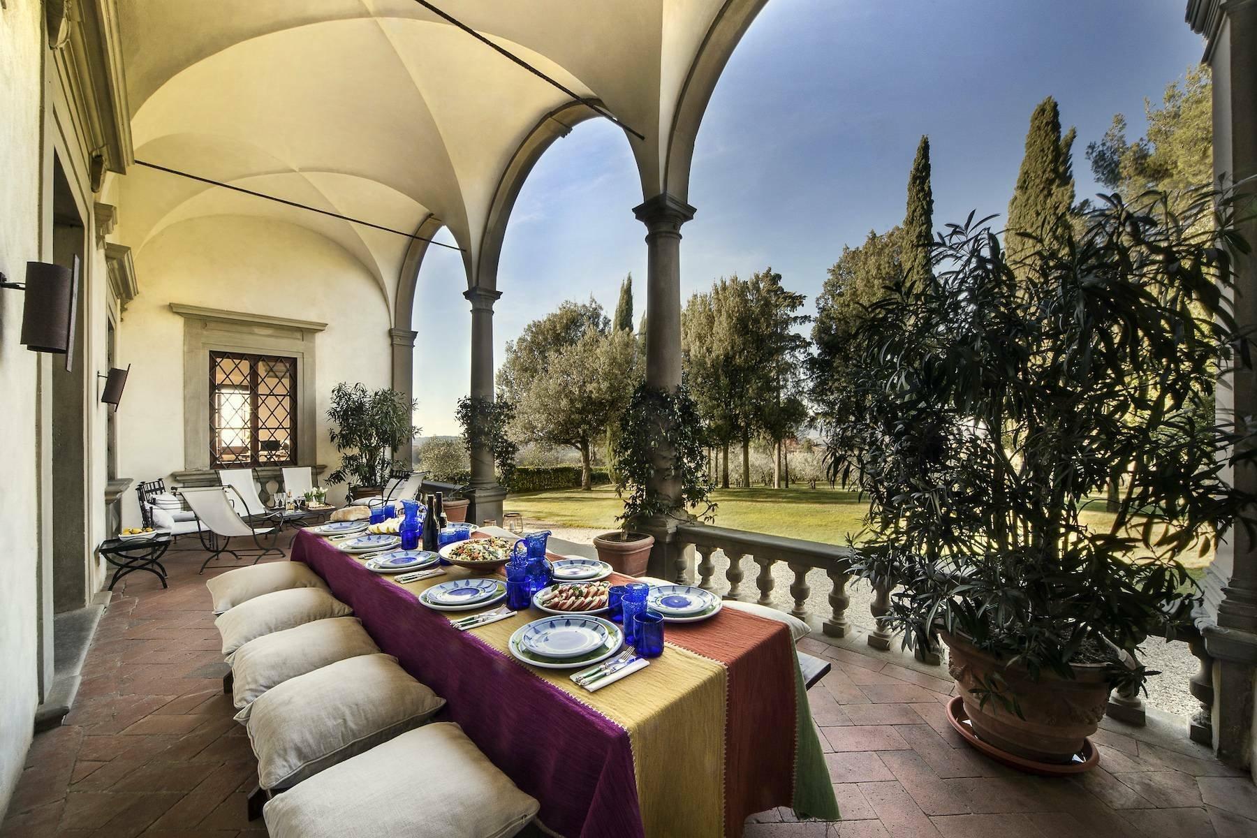 House in Tuscany, Italy 1 - 11246668