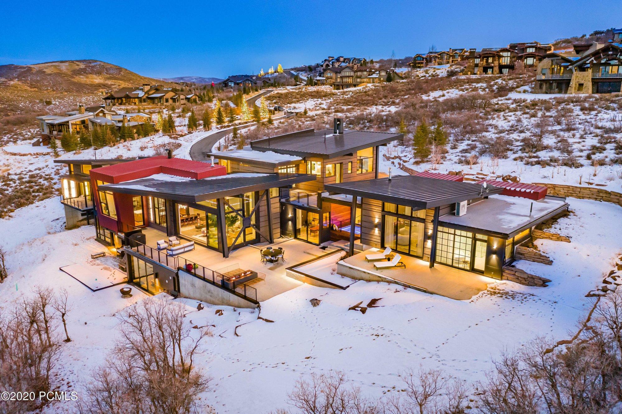 House in Park City, Utah, United States 1