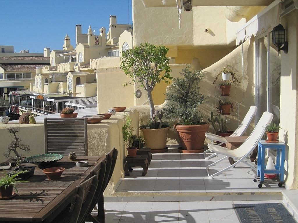 Apartment in Benalmádena, Andalusia, Spain 1 - 10840431