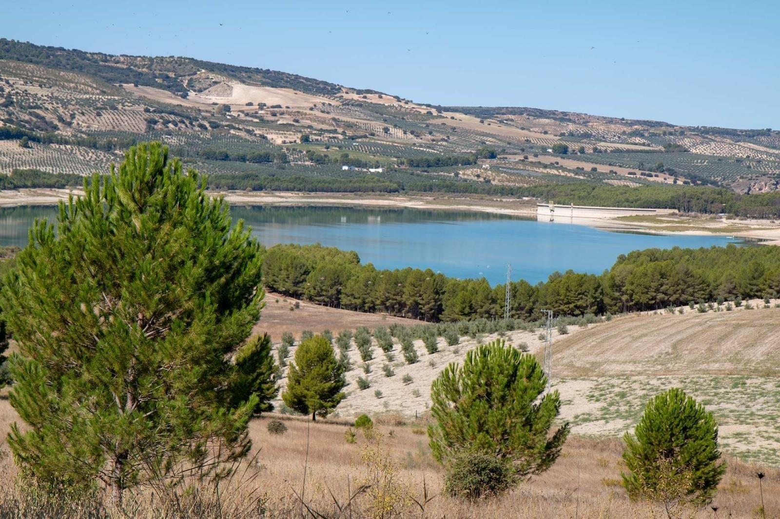 Finca in Arenas del Rey, Andalusia, Spain 1