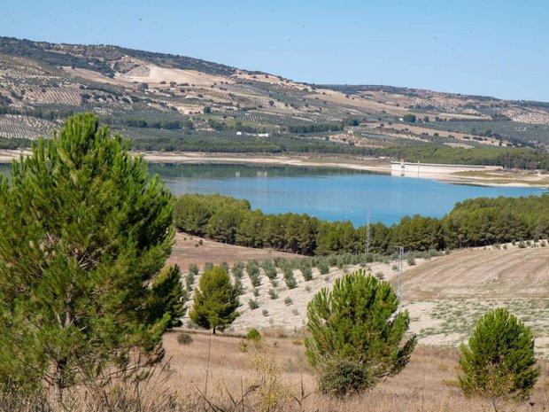 Arenas del Rey, Andalusia, Spain 1