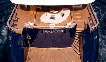 "BROADWATER 182' 1"" (55.5m) Feadship 1994/ 2020"