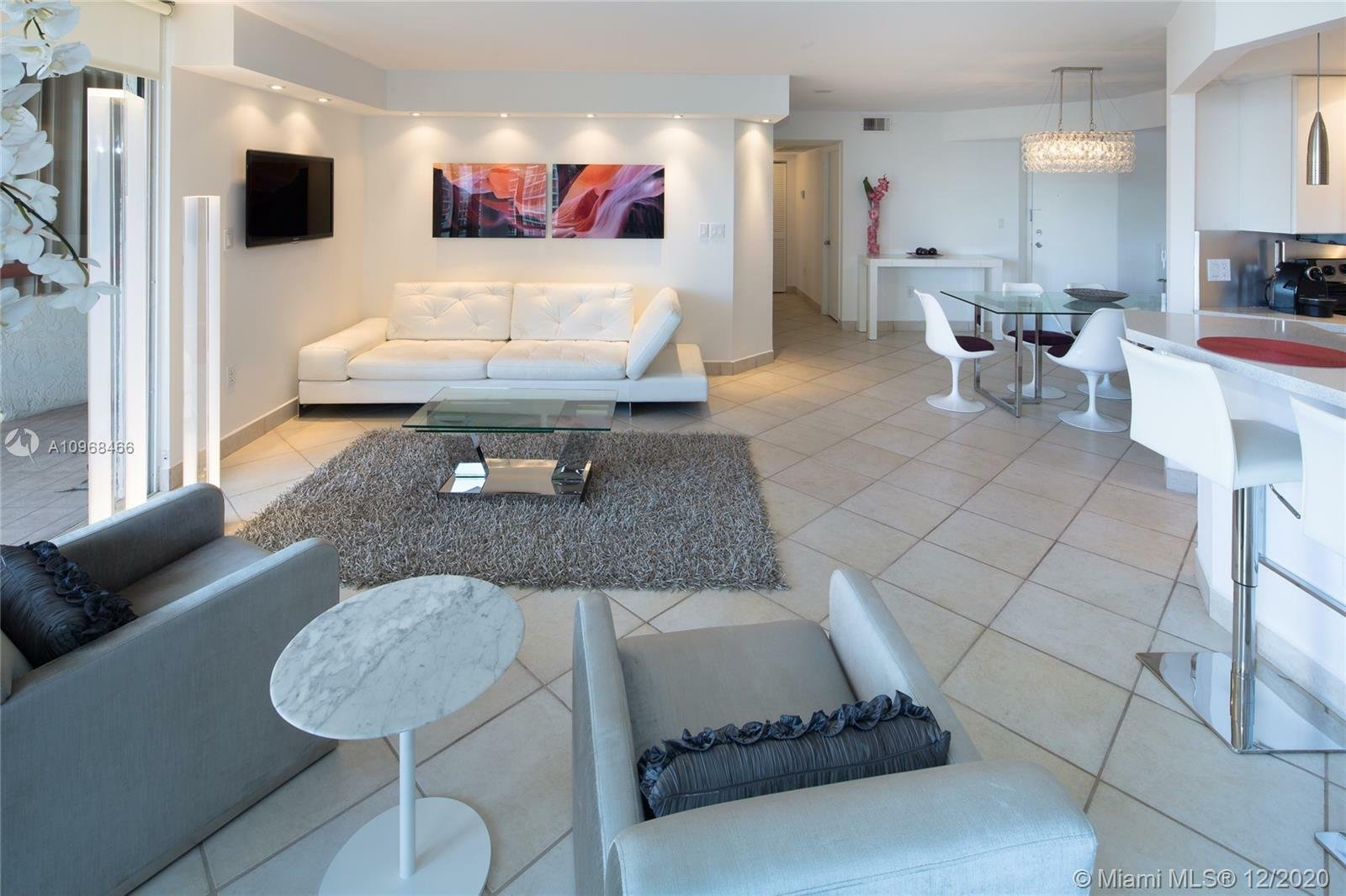 Apartment in Golden Beach, Florida, United States 1