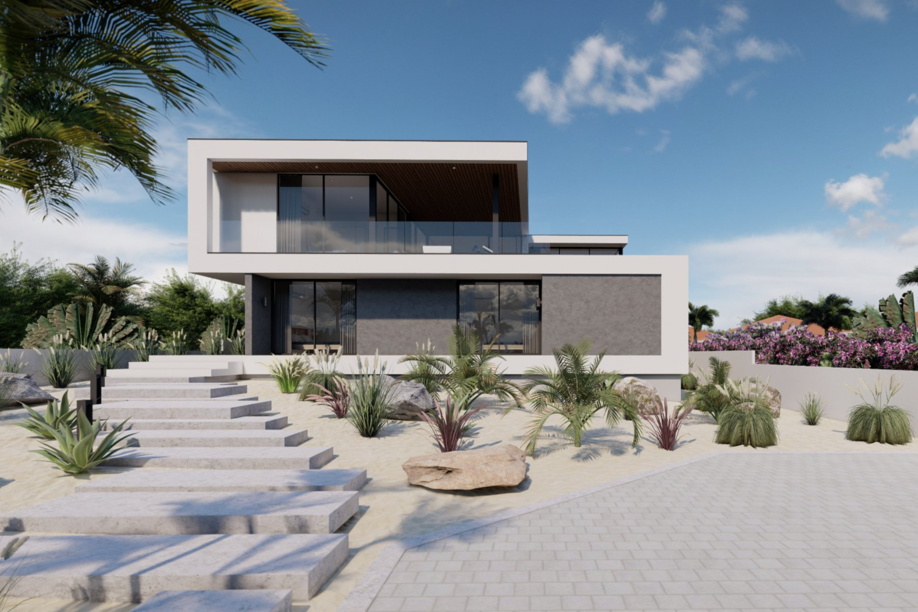 House in Jan Thiel, Curaçao, Curaçao 1 - 11246682