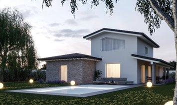 Maison à Maiatico, Émilie-Romagne, Italie 1
