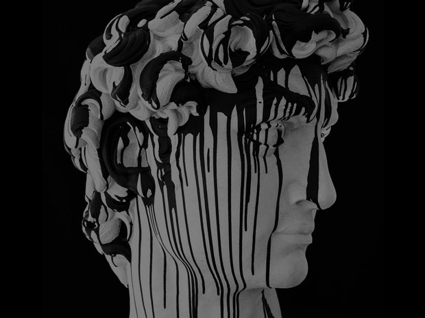 David di Michelangelo - Marble (11247097)