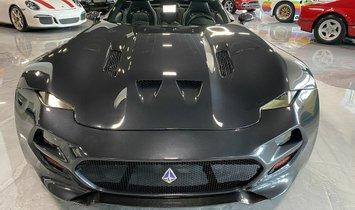 2017 VLF Force 1 Roadster